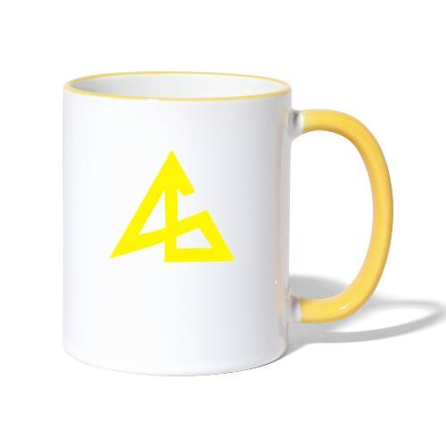 Andemic - Mug contrasté