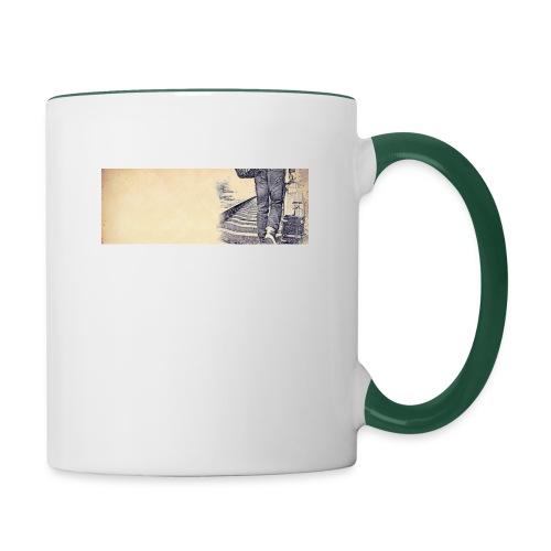 solo.pigion - Mug contrasté
