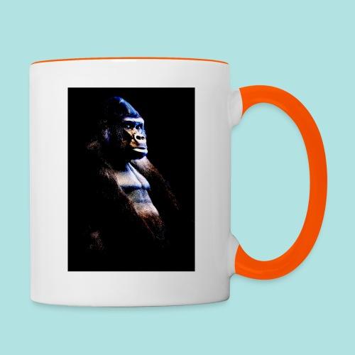 Respect - Contrasting Mug
