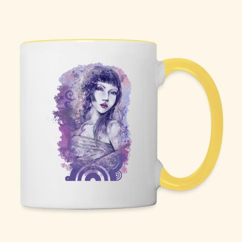 Soupir - Mug contrasté