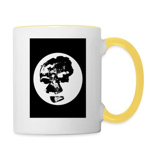 pbp LOGO - Contrasting Mug