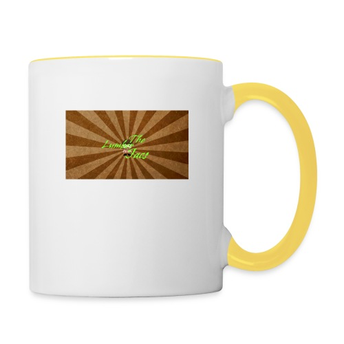 THELUMBERJACKS - Contrasting Mug