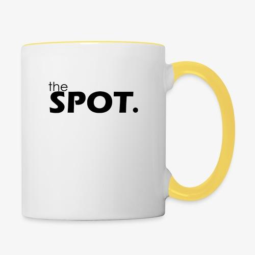 theSpot Original - Contrasting Mug