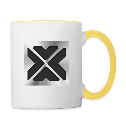 Logo Xtr3mZMiniboy - Mug contrasté