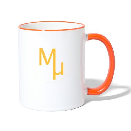 MU DESIGN - Mug contrasté