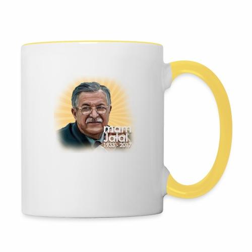 mamjalal2 - Contrasting Mug