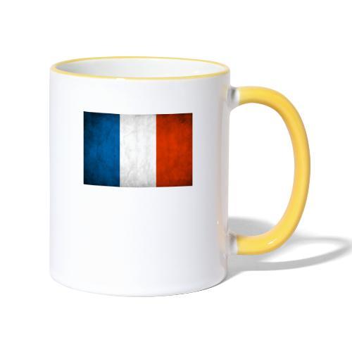 FRANCE - Mug contrasté