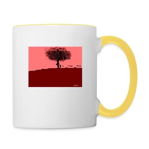 albero_0001-jpg - Tazze bicolor