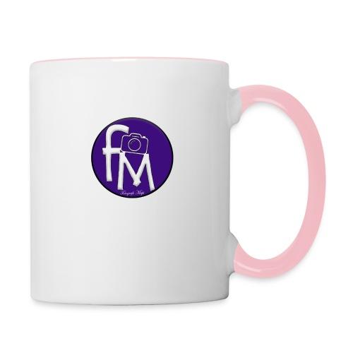 FM - Contrasting Mug