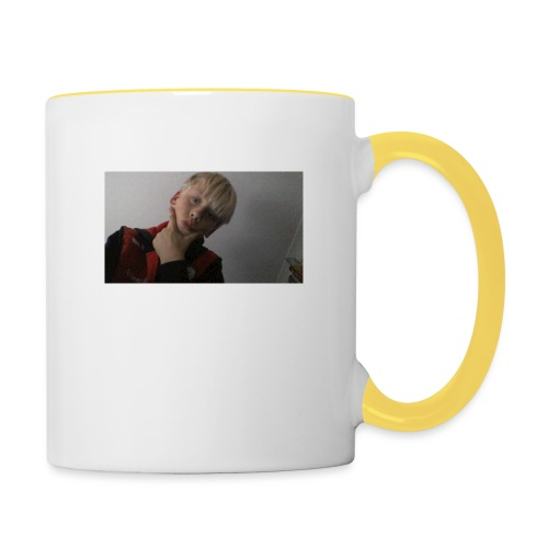Perfect me merch - Contrasting Mug