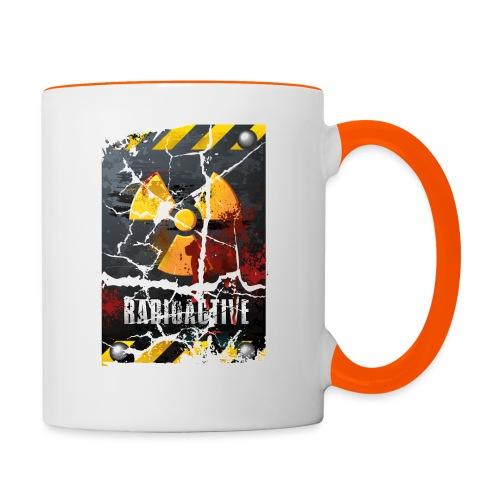 radiactive - Tazze bicolor