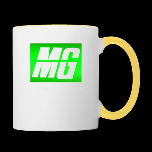 Beanie - Contrasting Mug