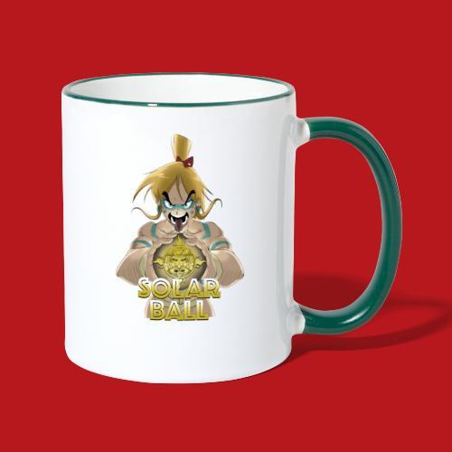 Ricco - Mug contrasté