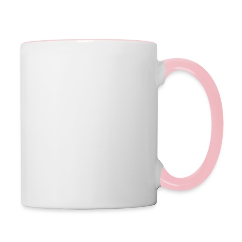 My Favorite People Call Me Opa - Contrasting Mug