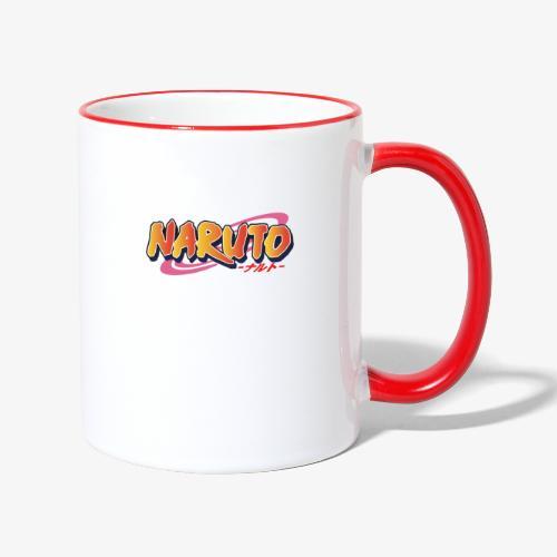 OG design - Contrasting Mug