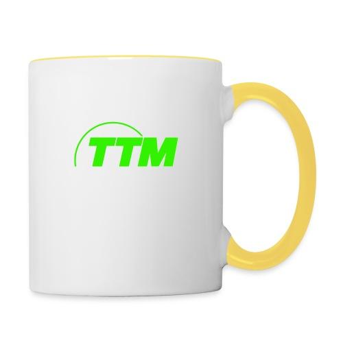 TTM - Contrasting Mug