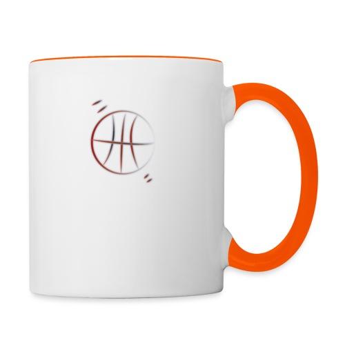 basket - Tazze bicolor