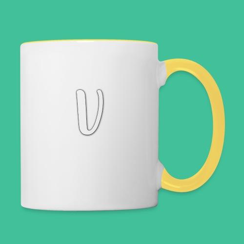 Velosity V Icon - i Phone 6/6s case - Contrasting Mug