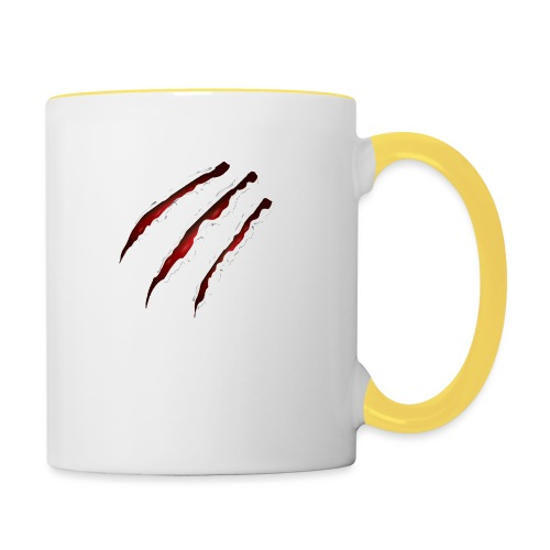 griffe - Mug contrasté