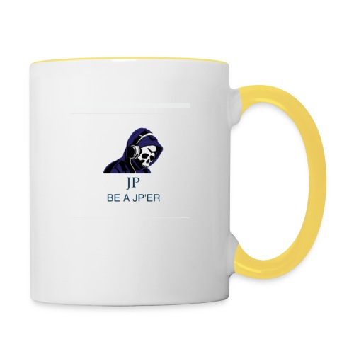 New merch - Contrasting Mug