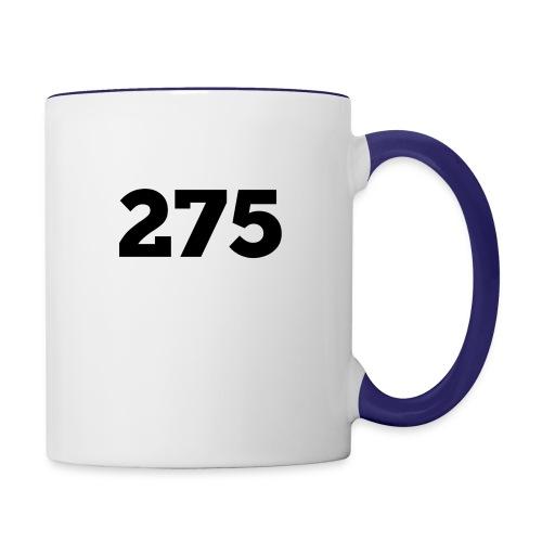 275 - Contrasting Mug