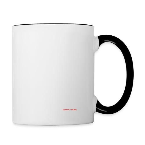 insoumisHyperboréen - Mug contrasté