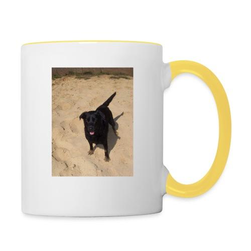 Sandpfoten - Contrasting Mug