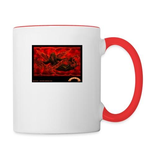 destiny - Mug contrasté