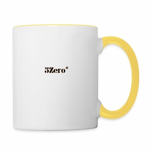 5ZERO° - Contrasting Mug