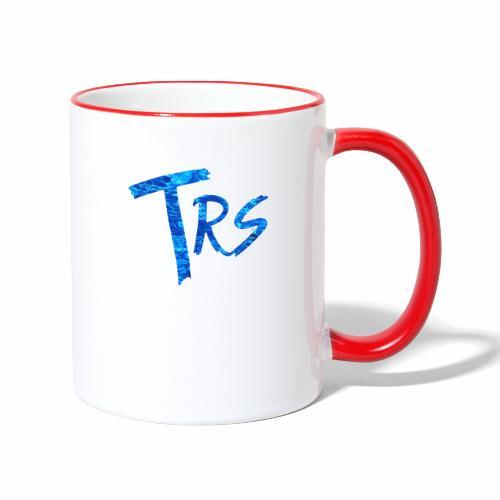 Logo - Tazze bicolor