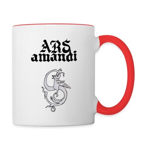 arsamandi1 - Taza en dos colores