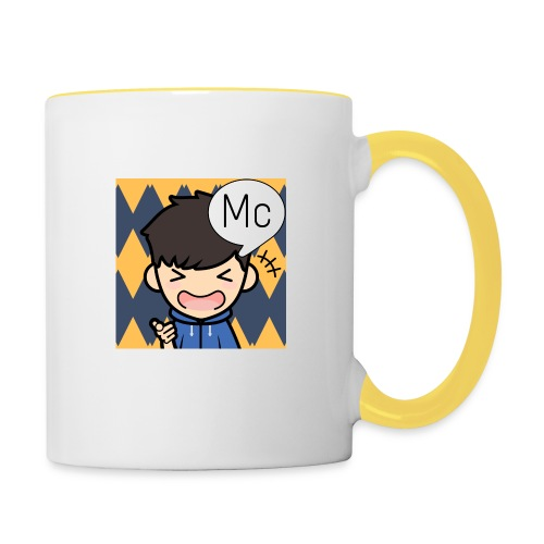 Mcpi Kollections - Tasse zweifarbig