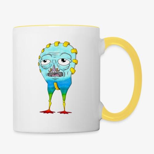 Ubru - Mug contrasté