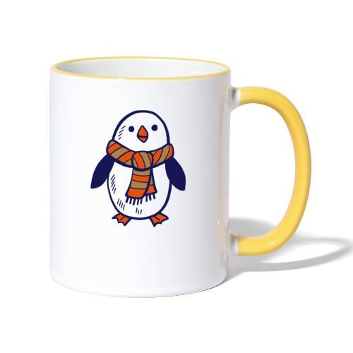 ۞ - Mug contrasté