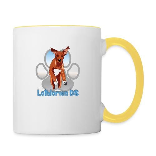 Lothlorien - Contrasting Mug