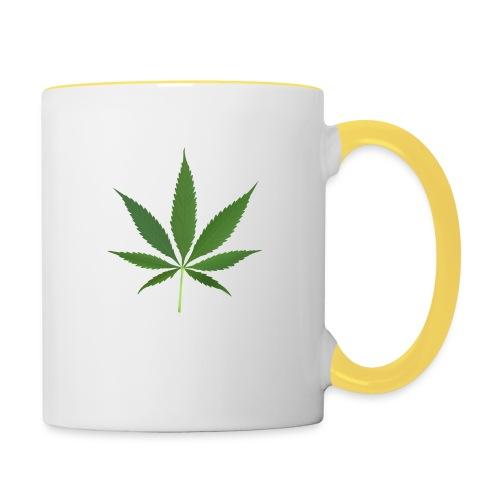 2000px-Cannabis_leaf_2 - Tofarvet krus