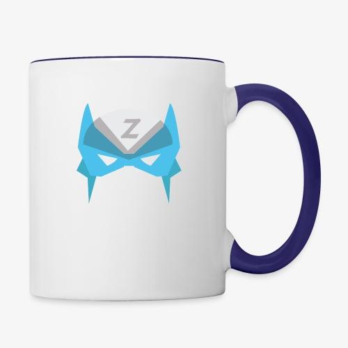 MASK 3 SUPER HERO - Mug contrasté