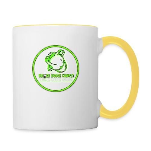 sans titre2 - Mug contrasté