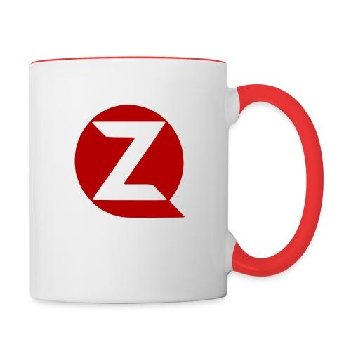 QZ - Contrasting Mug