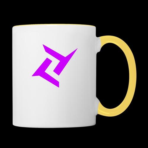 New logo png - Mok tweekleurig