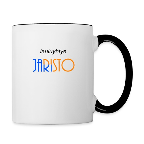 JaRisto Lauluyhtye - Kaksivärinen muki