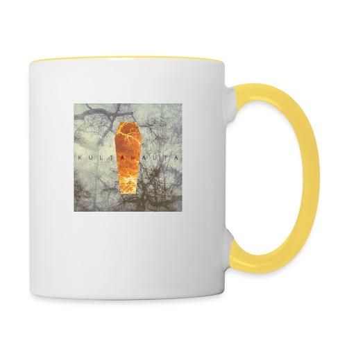 Kultahauta - Contrasting Mug