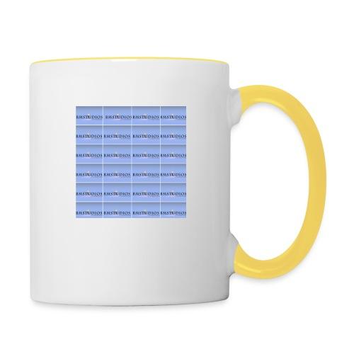 i phone case jpg - Contrasting Mug