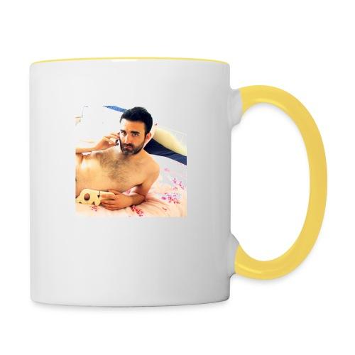 13100878_1591804277801232_8083784267200414166_n - Contrasting Mug