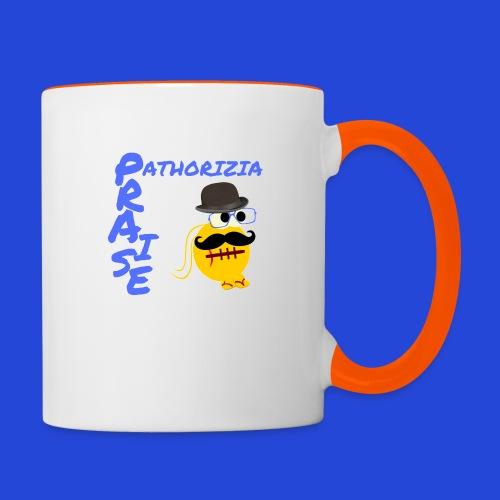 PraisePathorizia - Tazze bicolor