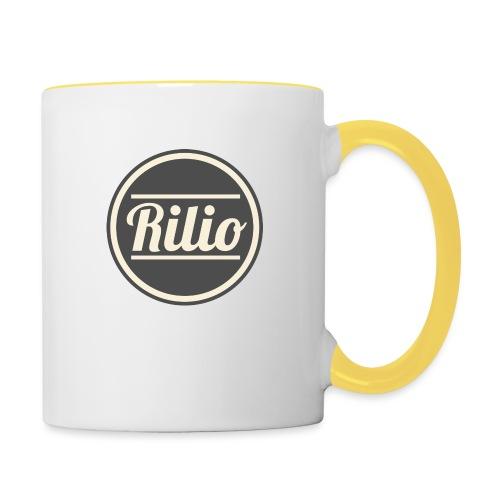 RILIO - Tazze bicolor