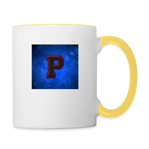 Prospliotv - Contrasting Mug
