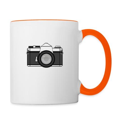 Shot Your Photo - Tazze bicolor