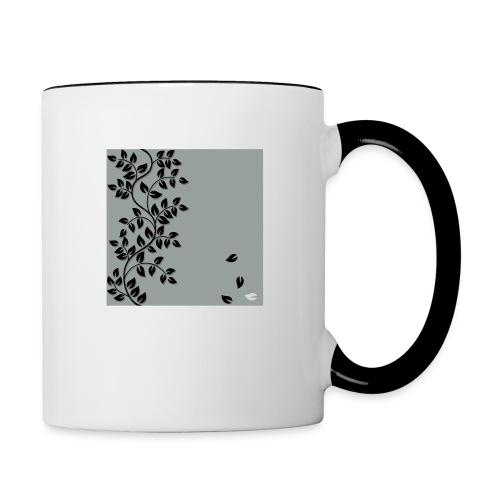 onboarding - Contrasting Mug