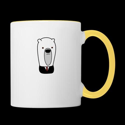 officel_polarbear_shop_logo - Tofarvet krus
